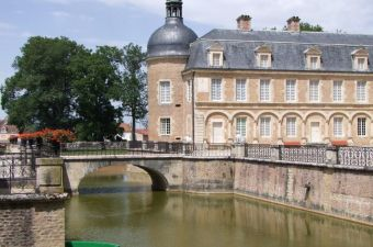 Living Museum of the Bresse Bourguignonne